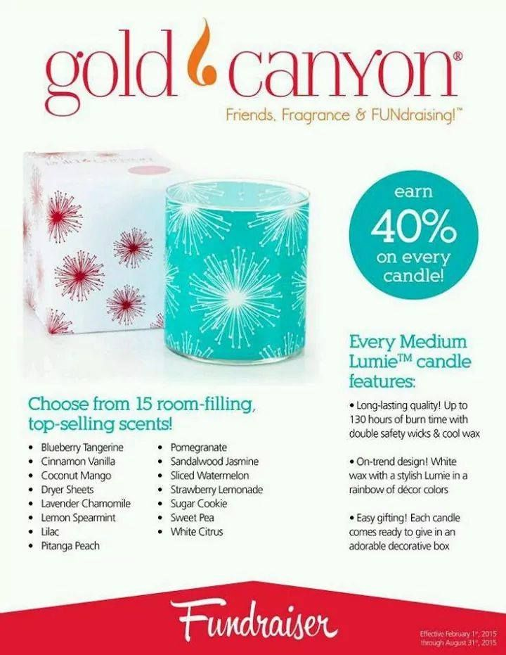 1000 Images About Gold Canyon Candles On Pinterest