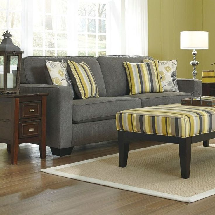 3 Affordable Ashley Furniture Sofas