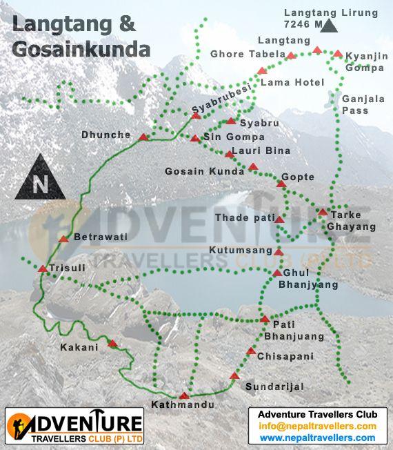 Langtang Valley Trekking, Langtang Trekking Nepál Trekking v Nepálu Trekking Guide, Nepál Trekking Permit, Nepál Trekking sezóna