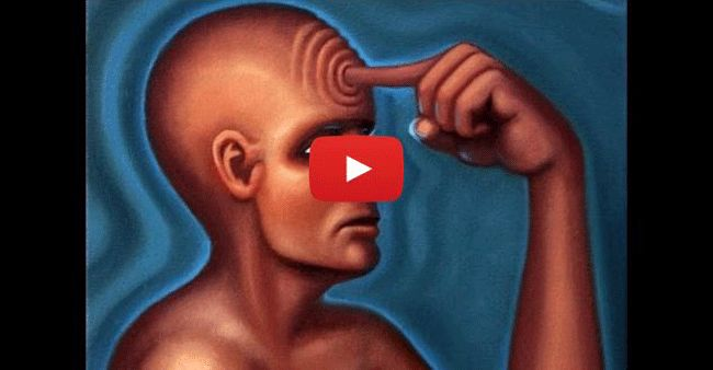 Informative Video on the Pineal Gland  Activating Your Third Eye - Great info!