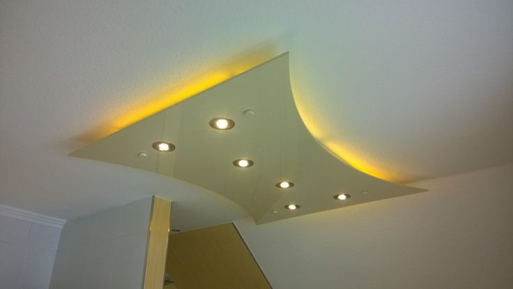 lisego deckensegel sonderanfertigung abgeh ngte decke lichtsegel wohnbeleuchtung beleuchtung. Black Bedroom Furniture Sets. Home Design Ideas