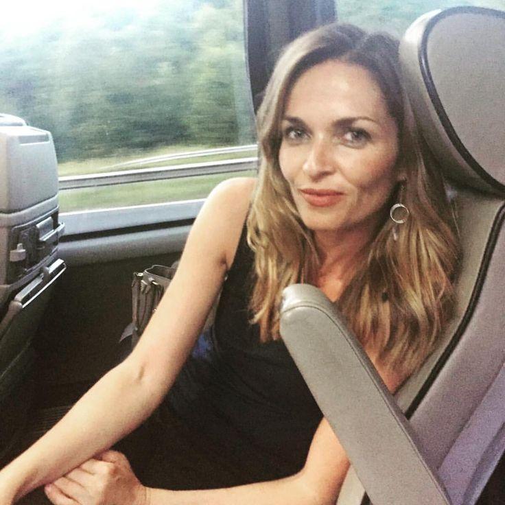 Caroline Corr 30th July 2016 Car fest North Caroline's Instagram