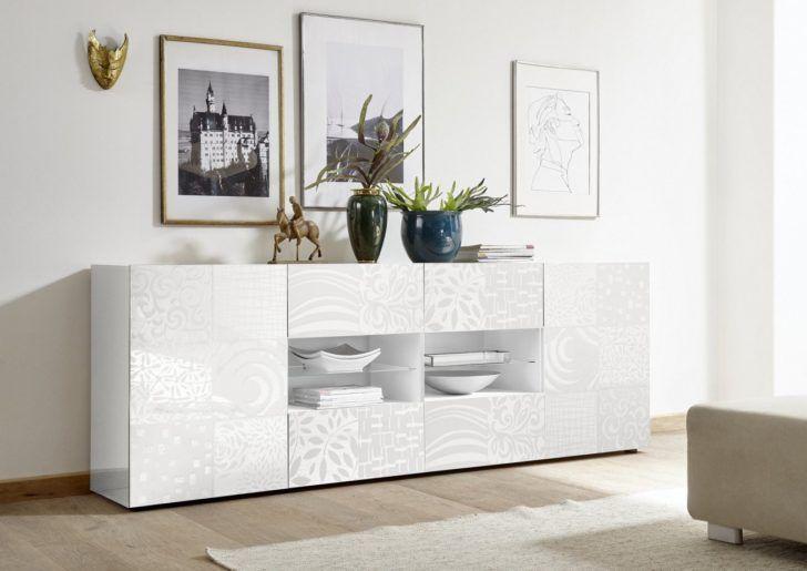 Interior Design Buffet Laque Blanc Bahut Enfilade Design Laque Blanc Avec Motifs Vintimille I Avec Images Transformation De Meubles Commode Design Ensemble Table Et Chaise