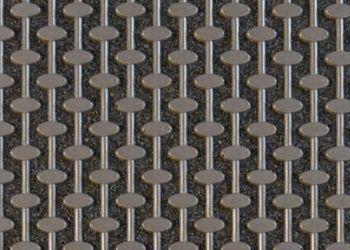 Elevator Panel Finish for Elevator Cab Interior Panels and Elevator Ceilings Metal Cast BiltmoreGC100