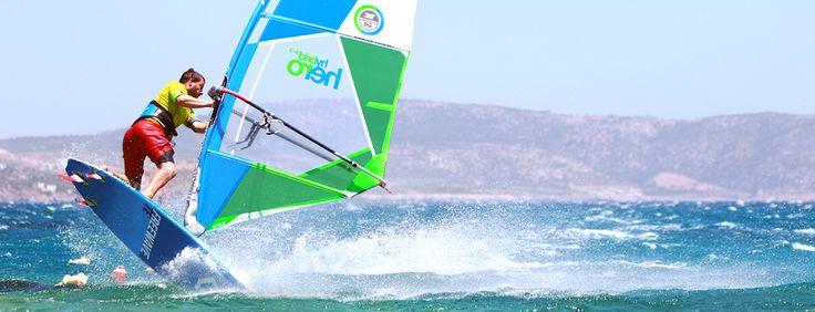 Windsurfing Rental and Lessons Karpathos Greece