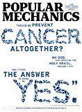 #1: Popular Mechanics