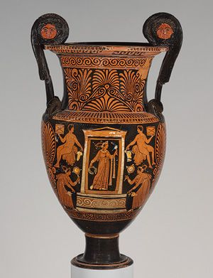 greek vase painting essay Greek vase-painting and the symposium kosmos: essays in order, conflict, and community in classical athens (cambridge 1998) 13–36.