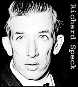 the killing spree of richard speck essay Richard speck was a bizarre character he went on a killing spree in 1966, when at the of 24, he massacred eight student nurses in south chicago community hospital.