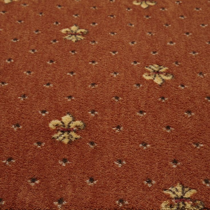 Rossini Pattern Carpet Carpetright Dining Room