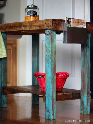 DIY Repurposed Wood Projects - Hometalk Project Ideas - Country Living