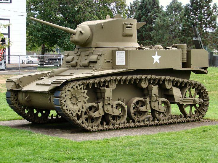 m5 stuart tank - Google Search
