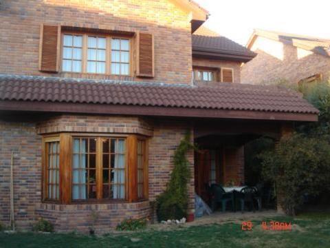 Casas Ladrillo Lujo | Mitula Pisos