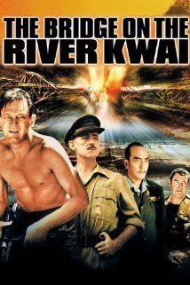The Bridge on the River Kwai (1957)~Do you know what will happen to me if the bridge is not built on time?