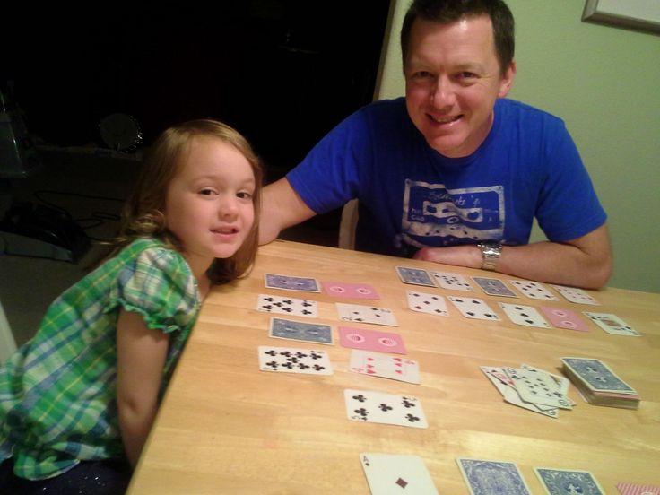 Trash (talk) Card Game Walkthrough Card games, Cards