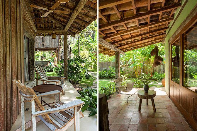 Casa Anderson, Trancoso, Brazil | vacation home rentals