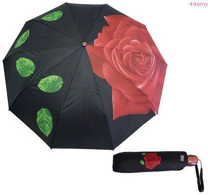 Umbrella - rose
