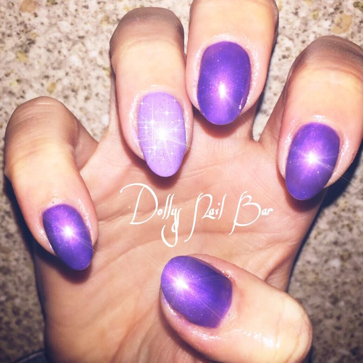 Cadbury Purple Acrylic Paint