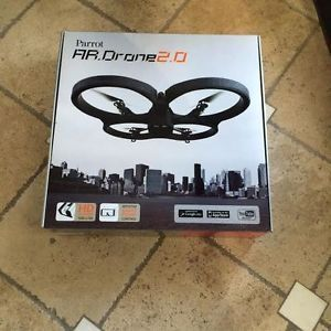 ... -Parrot-AR-Drone-2-0-Wi-Fi-Quadricopter-for-iPhone-Droid-w-HD-Camera