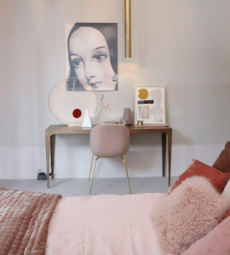 Slaapkamer VTwonen huis | Peet likes