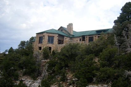 Grand Canyon Lodge at Bright Angel Point on the North Rim: Bright Angel, Lodges Grand Railroad, Canyon Lodge Grand, National Parks, North Rim, Angel Points, Free Encyclopedias, Grand Canyon, Canyon Lodges Grand