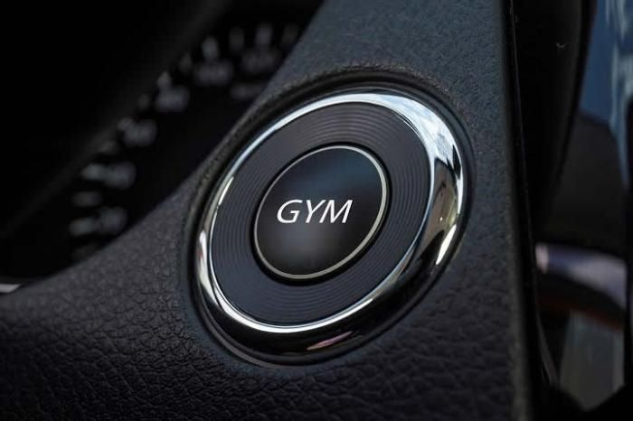 "Nissan helps you lose pounds with the new ""Gym and GO""! Nissan is showing increasing concern about the physical state of its customers. Therefore the Japanese found the solution of transforming the car interior in a gym at the touch of a button. There is a magic button marked ""GYM"" and when pressed, it disconnects all support systems,..."