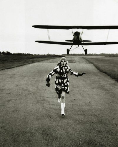 Helmut Newton exposition - Grand Palais, Paris - March 24 to June 17