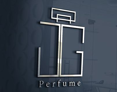 "Check out new work on my @Behance portfolio: ""perfume logo"" http://be.net/gallery/61747185/perfume-logo"