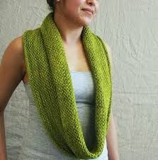 Image result for free knitting patterns welted cowl