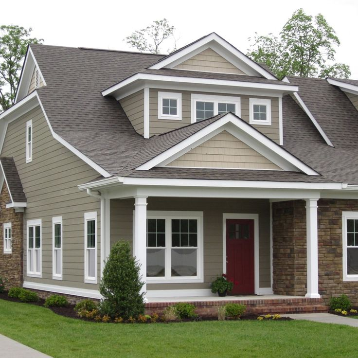 9 best images about family stone on pinterest for Boral siding cost