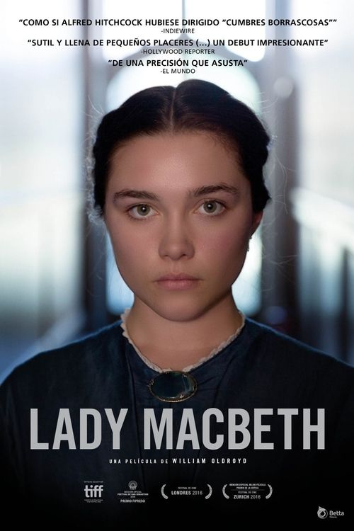 Lady Macbeth (2017) Full Movie Streaming HD
