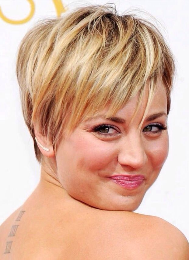 Astonishing 1000 Images About Hairstyles For Round Face Shapes On Pinterest Short Hairstyles Gunalazisus