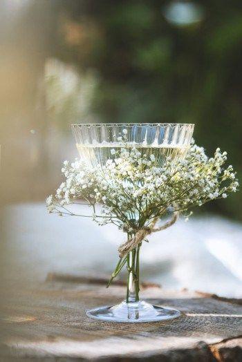 Midsummer Cocktail | Elderflower Liqueur Recipes