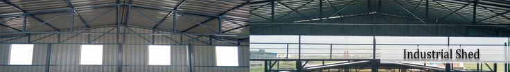 Industrial Roofing Contractors is designed by Best Roofs fabricated by using quality material available from all the sources & manufacturers technology from efficiently satisfied to the customer having wide range of structural design .  Our Industrial Roofing Contractors with world class technological design, these l Roofing sheets are stronger and longer lasting than any other ordinary GC sheets or Roofing Sheets.