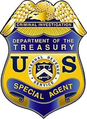 United States Internal Revenue Service Crimina...