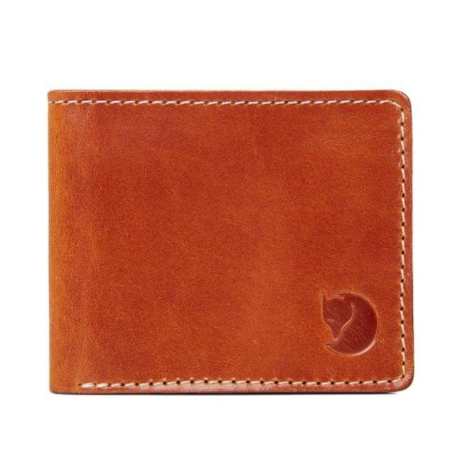 Breez - Fjallraven Wallet