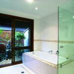 modern bathroom renovations sydney