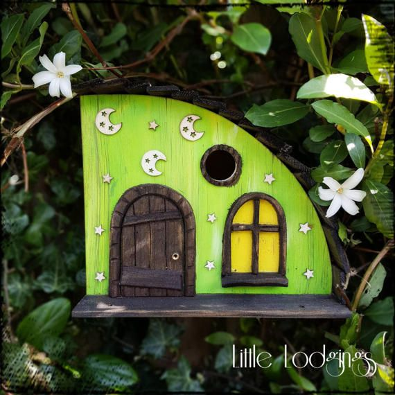70735d974f820 The 20 best images about Little Lodgings on Etsy on Pinterest ...