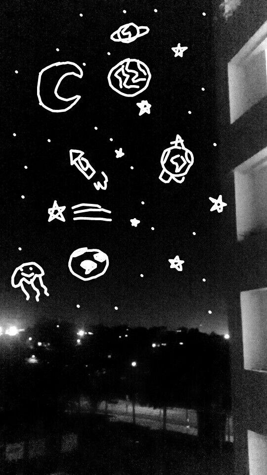 Doodle Art Snapchat Streak Ideas Cute Inspiration