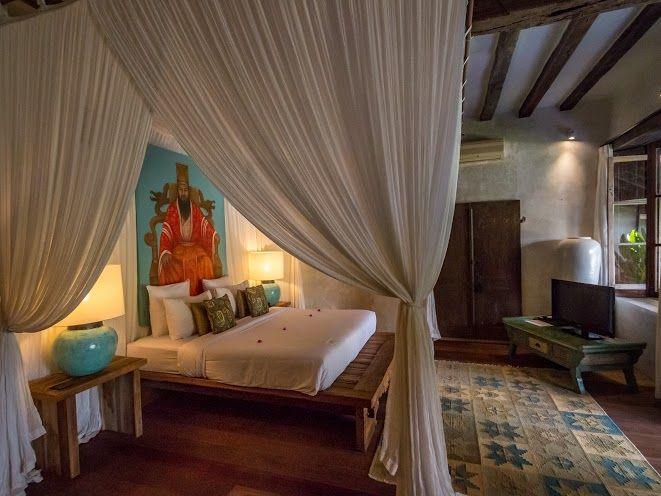 Villa Galante | 6 bedrooms | Umalas, Bali #interior #bedroom #bali #villa #umalas