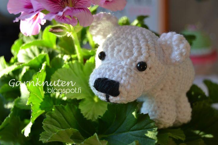 Garnknuten: Isbjörn