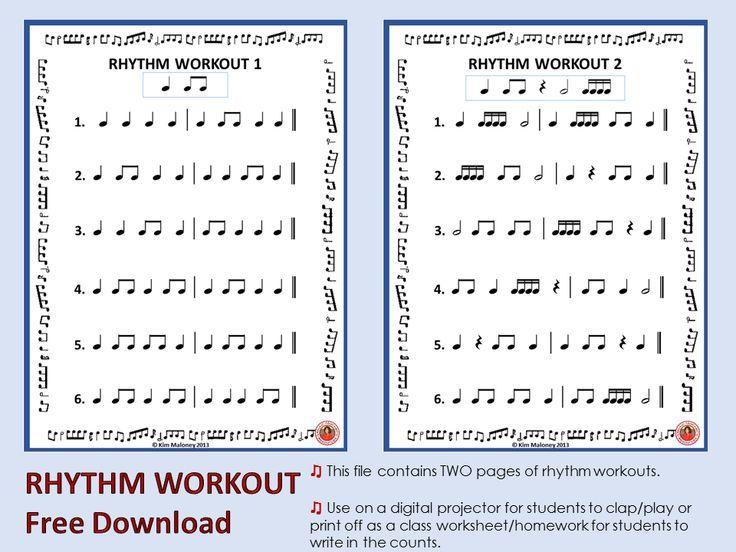 519 best Musiikki: nuotit/notes, rests,symbols etc. images on ...