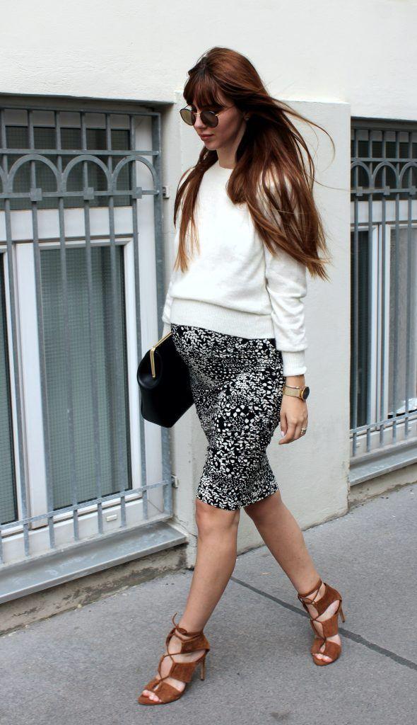 Cardine Skirt   Isabella Oliver
