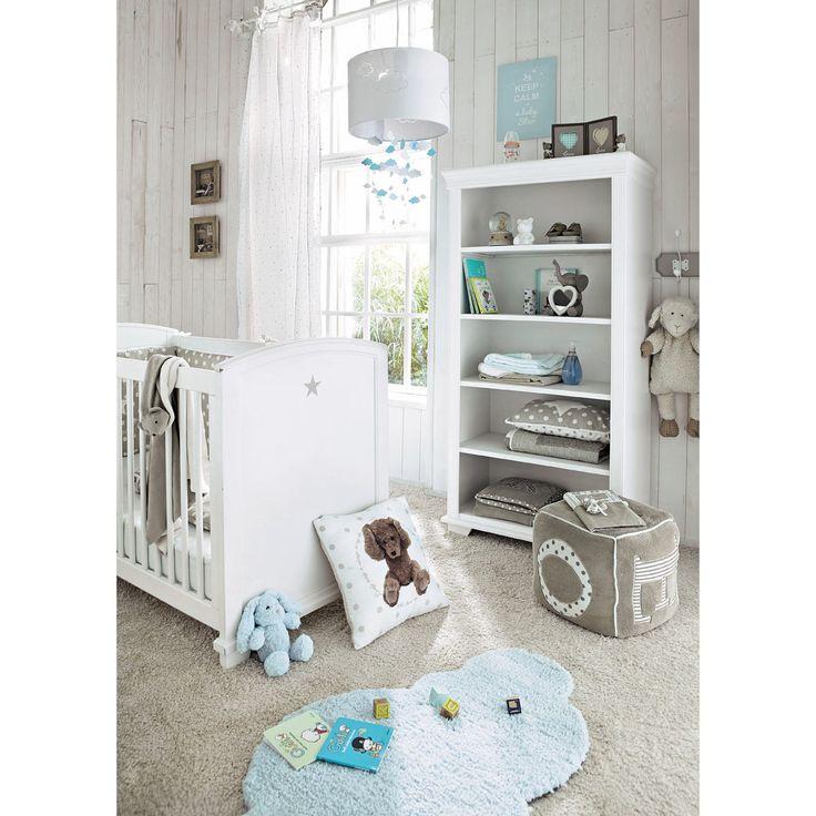 kinder h ngeleuchte wolken kinderzimmer pinterest barreau lit bebe et pastel. Black Bedroom Furniture Sets. Home Design Ideas