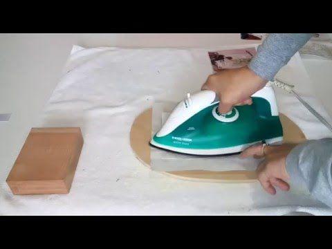 COMO HACER ETIQUETAS PARA LA ROPA. (actualizado) Amo diseñar coser y enseñar - YouTube