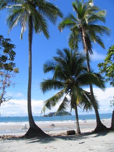 Manuel Antonio Beach Parque Nacional  Costa  Rica, been here. Such a beautiful place!!!