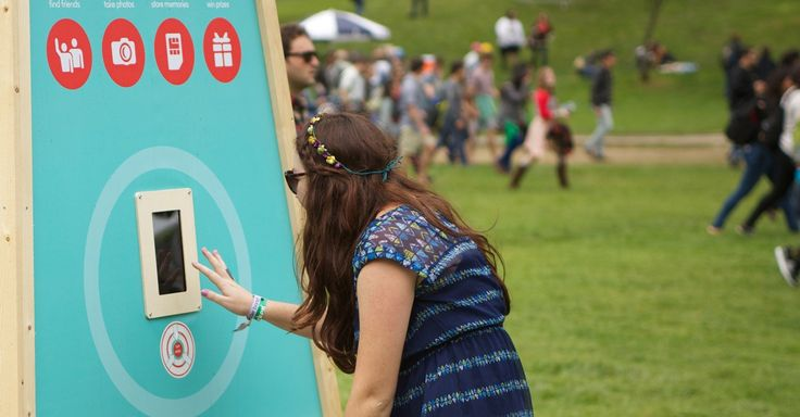 ClearHart Digital, the company behind KillSwitch, the app that banishes exes from your Facebook feed, is bringing its ethos to the outdoor music festival.