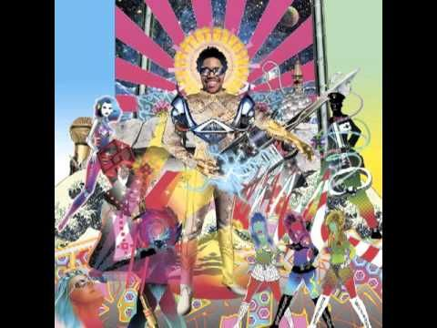 Felix Da Housecat - Ready 2 Wear - this has been stuck in my head all weekend :)