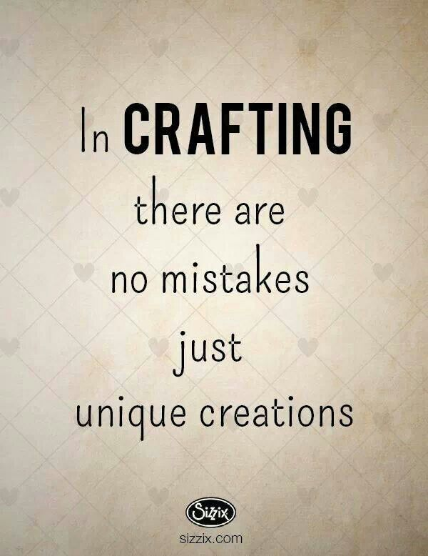 Crafting Quotes Amusing 220 Best Funny Crafting Sayings Images On Pinterest  Craft Rooms