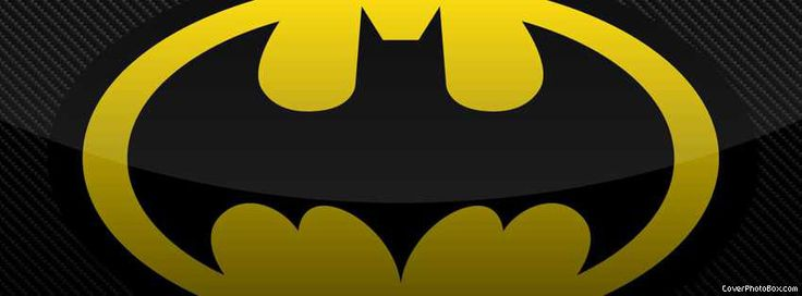 Batman Logo For Facebook Covers Facebook Covers