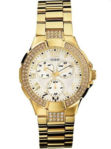 Ceas de dama Guess Prism 16540L1
